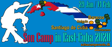 Son Camp in East Cuba 2020 95x4 96dpi